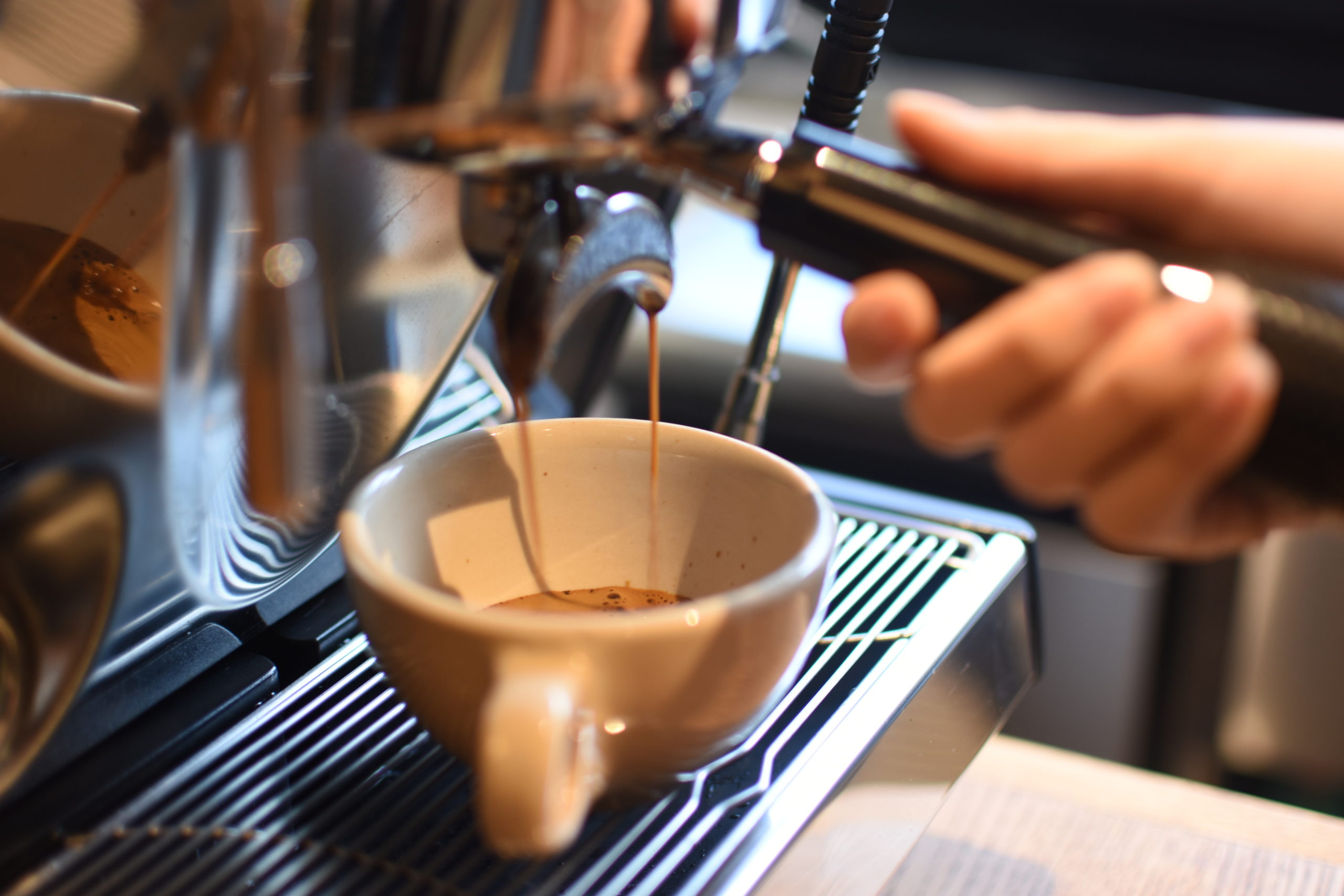 MORON CAFE
